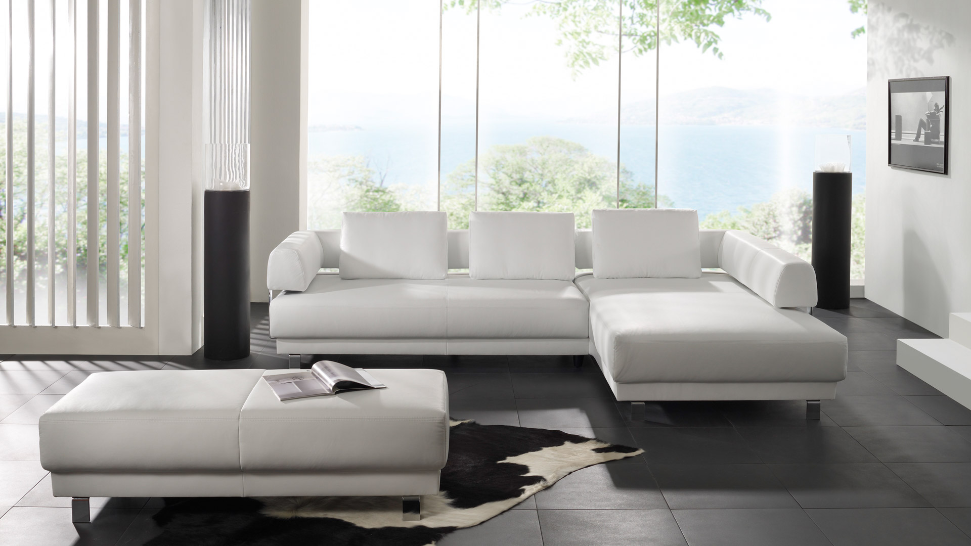 Fabelhaft Schillig Sofas Das Beste Von Home; Httpwww.decotecoreviewwp-contentuploads201306wonderful-modern-style-minimalist-white- Schillig-sofa-design-ideas